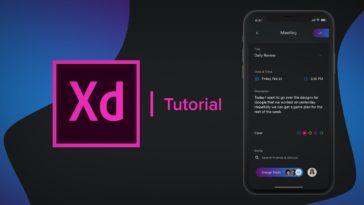 Adobe XD July 2019 Release : Improved Designer and More - Xd File