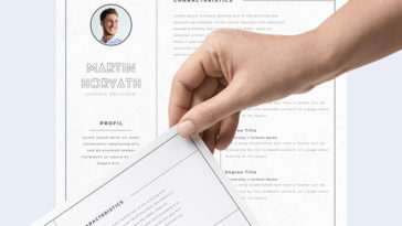Free Adobe XD File Website Templates, UI Kits & Resource