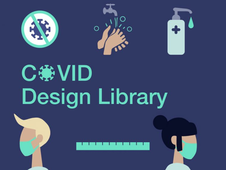 Free Covid Illustrations Library